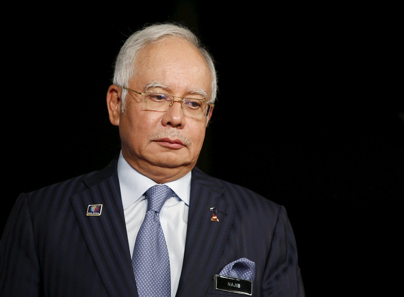 PKR's Hee Loy Sian last week submitted a motion for a vote of no confidence against Datuk Seri Najib Razak (pic), but it is uncertain if the proposal will make it into actual debate. ― File pic