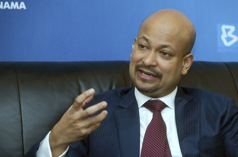 Arul Kanda has insisted that 1MDB has not defaulted on any of its debts. — Bernama pic