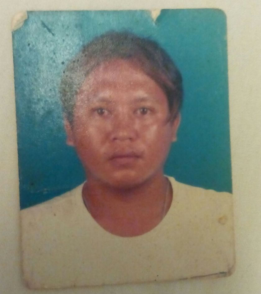 Sarawakian Kho Jabing has been granted a stay of execution today after his lawyer filed an appeal with officials in Singapore. ― File pic