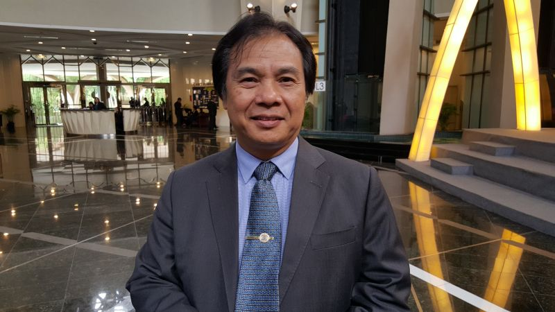 Parti Sarawak Bersatu (PSB) deputy president Datuk Dr Jerip Susil and his supporters have been urged to return to SUPP. —  Picture by Sulok Tawie