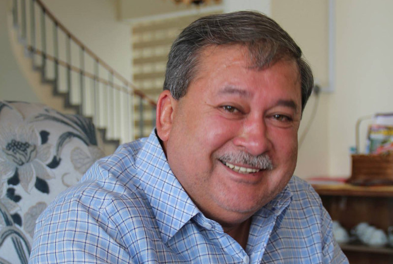 Johor's Sultan Ibrahim Sultan Iskandar says English is in danger of becoming the language of the older people while the young cannot speak English proficiently. ― File pic