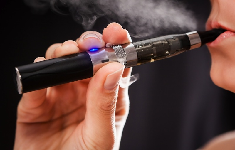 Vape traders in Johor have filed a lawsuit against several parties to seek damages of not less than RM1 million. ― File pic