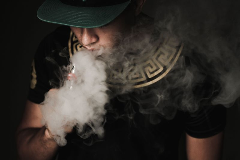 Datuk Suhaimi Abdullah said the agency was not able to clamp down on errant vape users as vaping was beyond its jurisdiction. ― Picture by Yusof Mat Isa