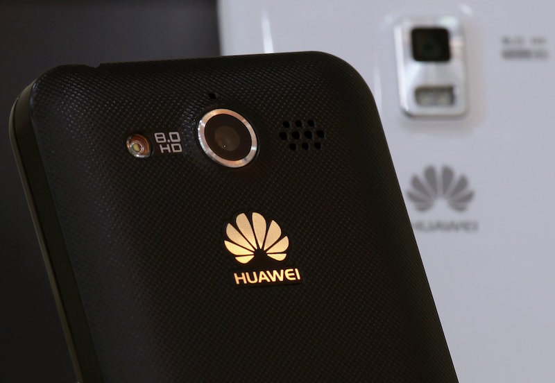 Huawei says it will continue to provide security updates and after-sales services. — Reuters pic