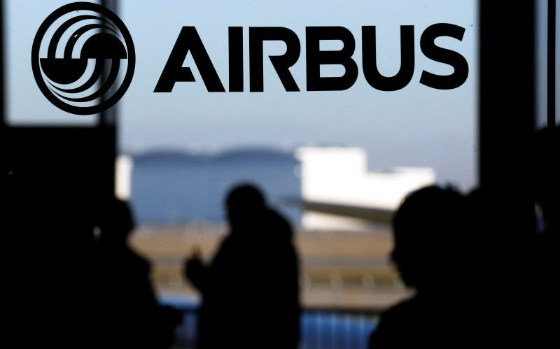 On the global front, Stanley said Airbus sees the recovery in activities picking up very quickly especially in certain countries such as China, India, and the United States. — Reuters pic