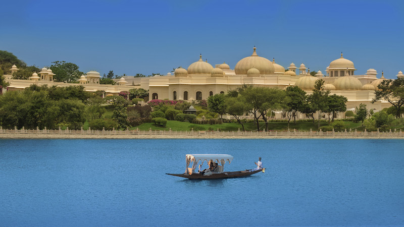 Oberoi Hotels and Resorts is best known for its four especially luxurious Vilas resorts. — Picture by Oberoi