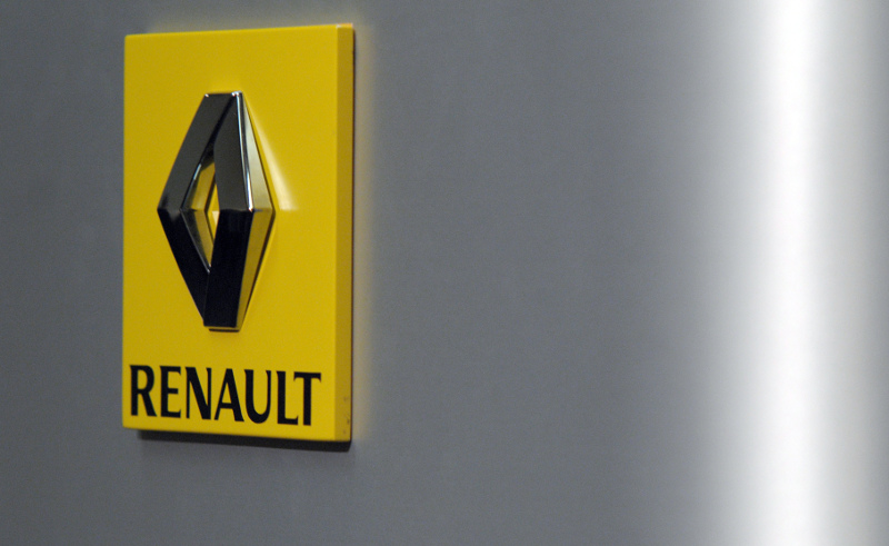 Renault's first loss in a decade triggered a no-taboos commitment to cut costs by €2 billion (RM9.1 billion) over the next three years from the carmaker today, as it tries to put the Carlos Ghosn affair behind it. — AFP pic
