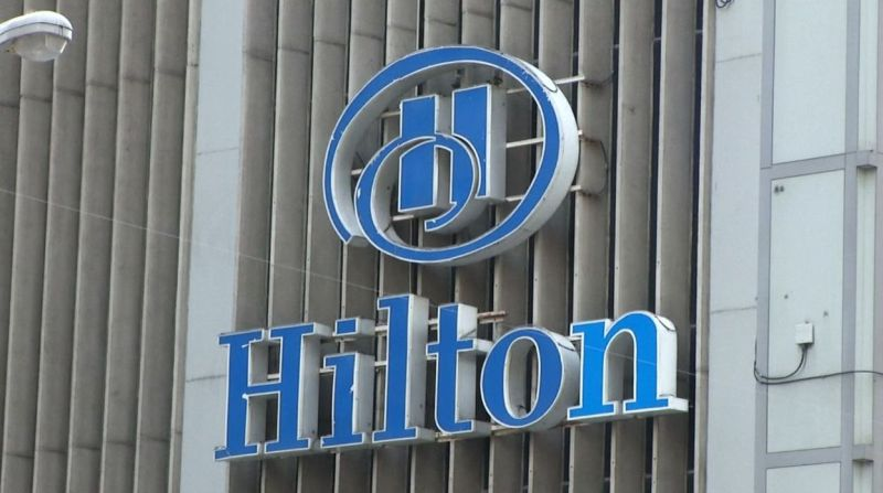 According to a report, Hilton KL is taking steps to remain afloat by offering its personnel options for the retention programme and retrenchment. ― Reuters pic