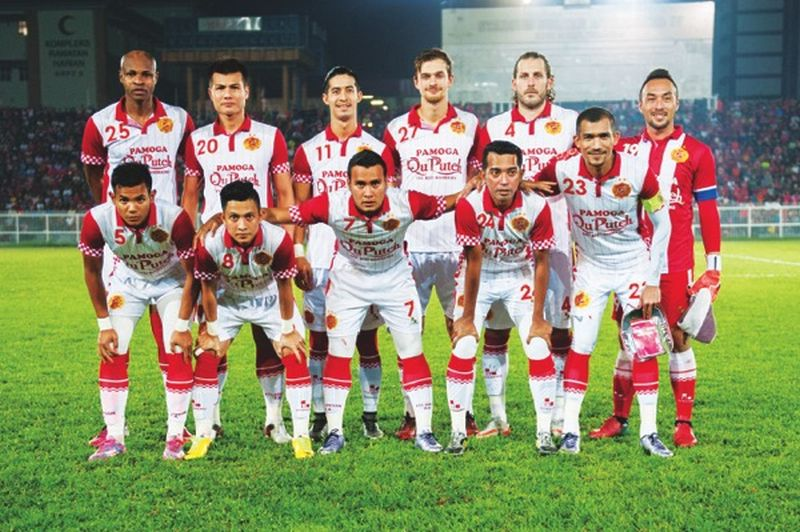 The RM16 million sponsorship deal with cosmetics company Vida Beauty Sdn Bhd gives the Kelantan players financial security. ― Malay Mail pic
