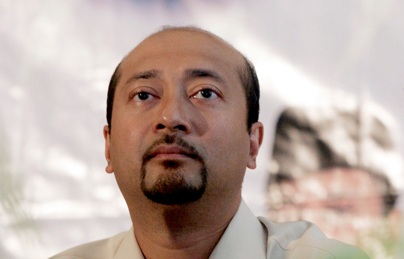 Mukhriz said that many countries practise such a limit and believed it is a sufficient duration for a person to hold the post. — Reuters pic