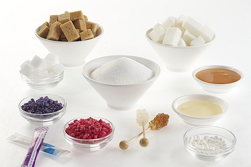 Not eating sugar and salt together could help in the prevention and treatment of diabetes. — Picture courtesy of JPC-PROD/ shutterstock.com