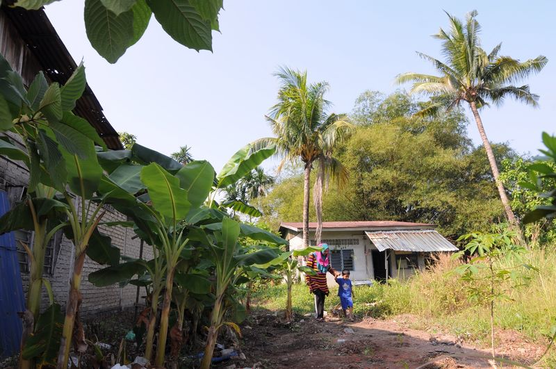 Rural Malaysia may see the introduction of a technology called AQtap through Grundfos for bringing water into underdeveloped areas. — Picture by KE Ooi