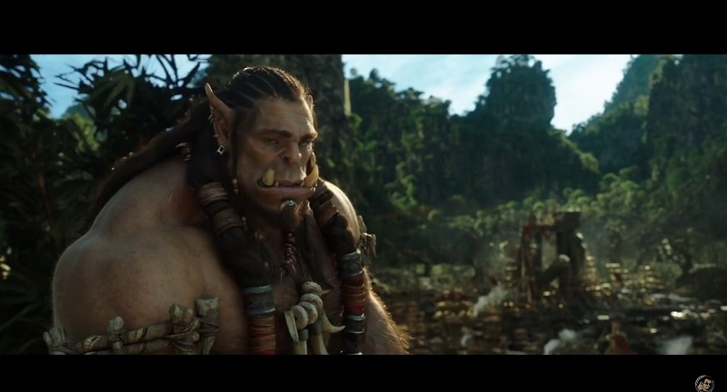 'Warcraft: The Beginning' is out in US theaters on Friday.— File pic