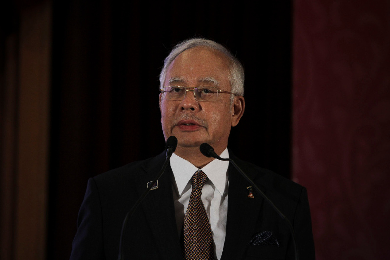 Prime Minister Datuk Seri Najib Razak's lawyer Mohd Hafarizam said the signing of the documents do not necessarily mean that the prime minister has knowledge of or makes the decisions on 1MDB matters. — Picture by Yusof Mat Isa