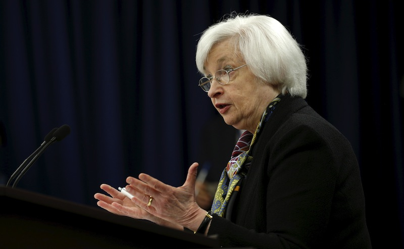 Janet Yellen, who also was the first woman to lead the Federal Reserve, would take office as the world's largest economy struggles to get back on its feet after Covid-19 caused tens of millions of layoffs and a sharp contraction in economic growth.— Reuters pic