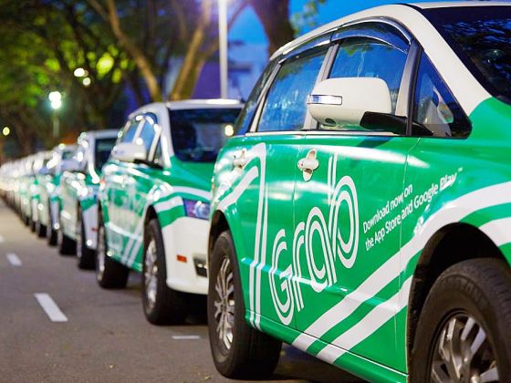 GrabHitch JB-SG, which will launch on June 20, lets drivers with extra space in their vehicles pick up fellow passengers who are also travelling across the Causesway in both directions. ― TODAY pic