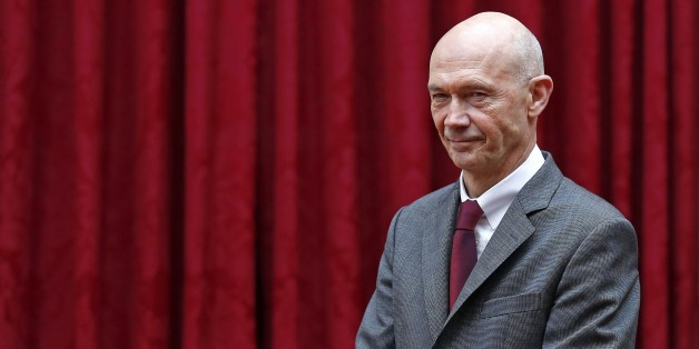 Pascal Lamy said Malaysia needed to upskill the labour force through education to grow the economy at a faster pace. — AFP pic
