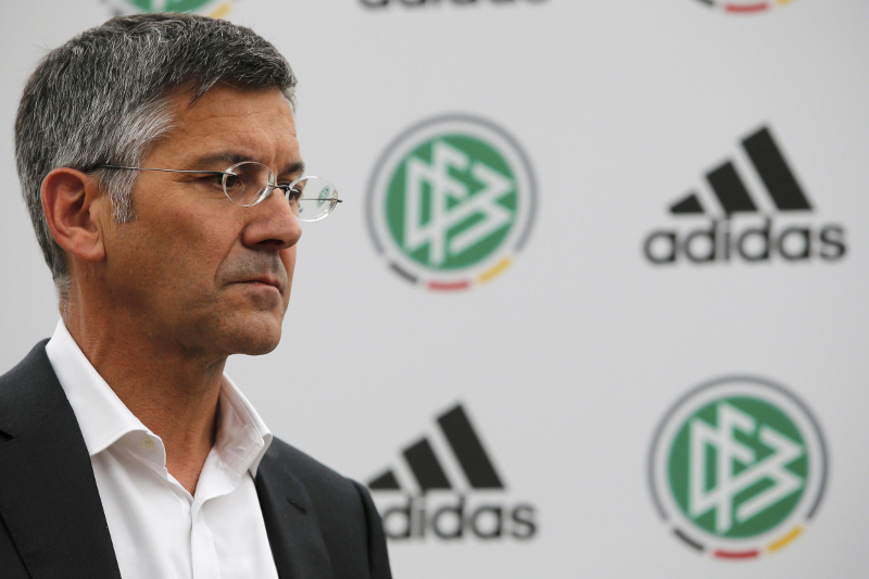 Bayern Munich president Herbert Hainer has ruled out any big-money signings this summer as the Bundesliga giants tighten their belts due to the Covid-19 pandemic. — Reuters pic