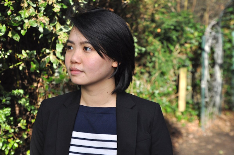 Malaysian author Zen Cho was named Best Newcomer at the British Fantasy Awards yesterday. — Picture by Darren Johnson/IDJ Photography via ZenCho.org