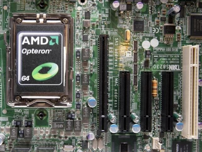 AMD reportedly in talks to acquire Xilinx