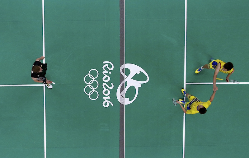 Malaysian shuttlers will have fewer opportunities to play at home. — Reuters pic