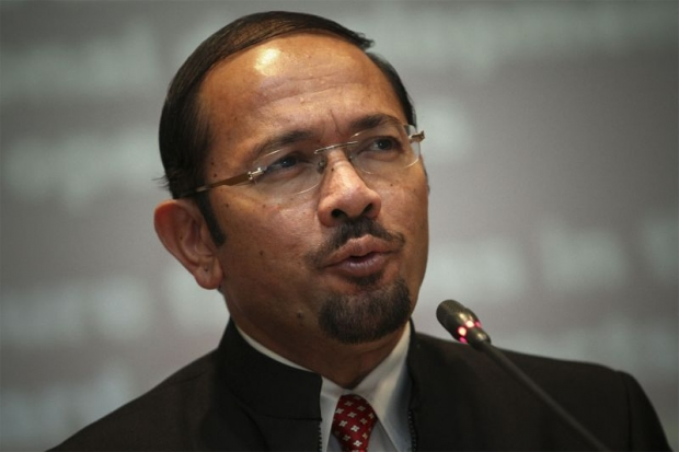 quoted Immigration director-general Datuk Seri Mustafar Ali. — file pic
