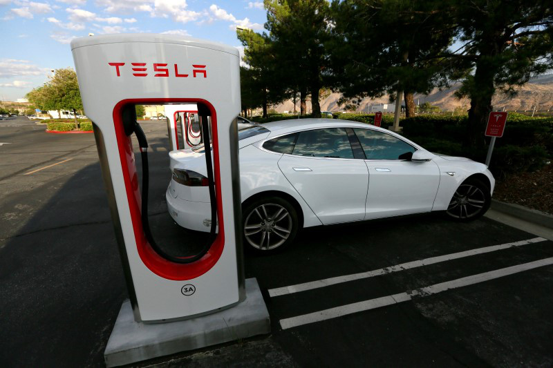 With more electrical models set to hit showrooms, the focus will shift to consumers' willingness to pivot to electric cars. — Reuters pic