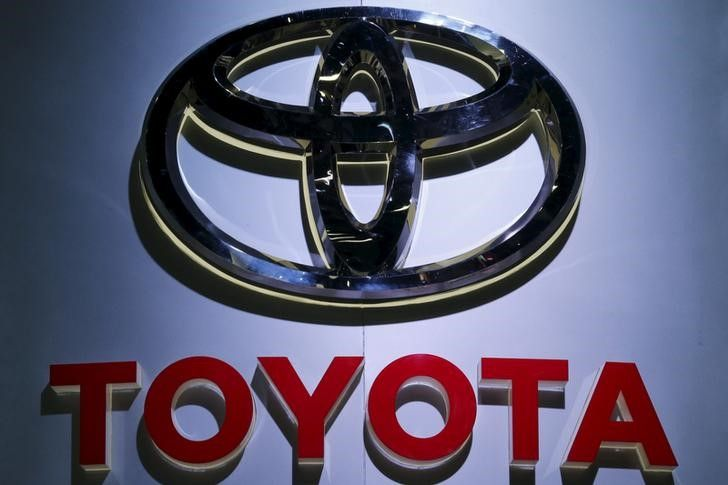 Both UMW Toyota Motor and UMW's associate company, Perodua had continued to ramp up their production to fulfill outstanding orders. — Reuters pic