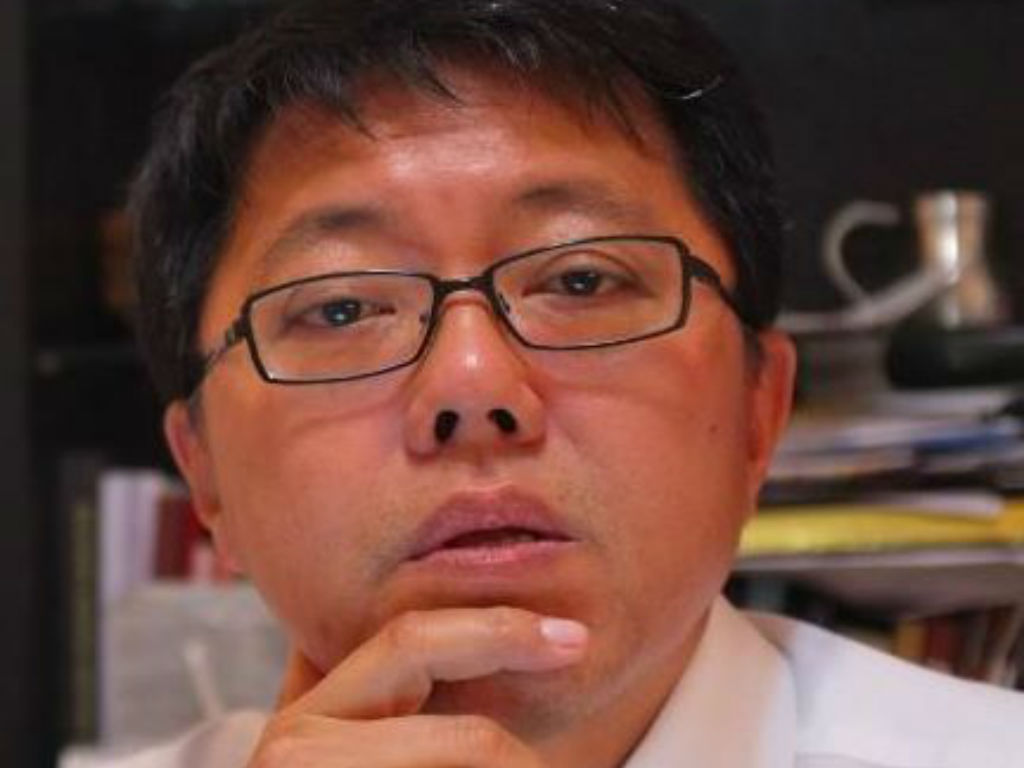 IGP Tan Sri Khalid Abu Bakar said today that Jelutong MP Jeff Ooi (pic) is being investigated under Section 298 of the Penal Code. — File pic