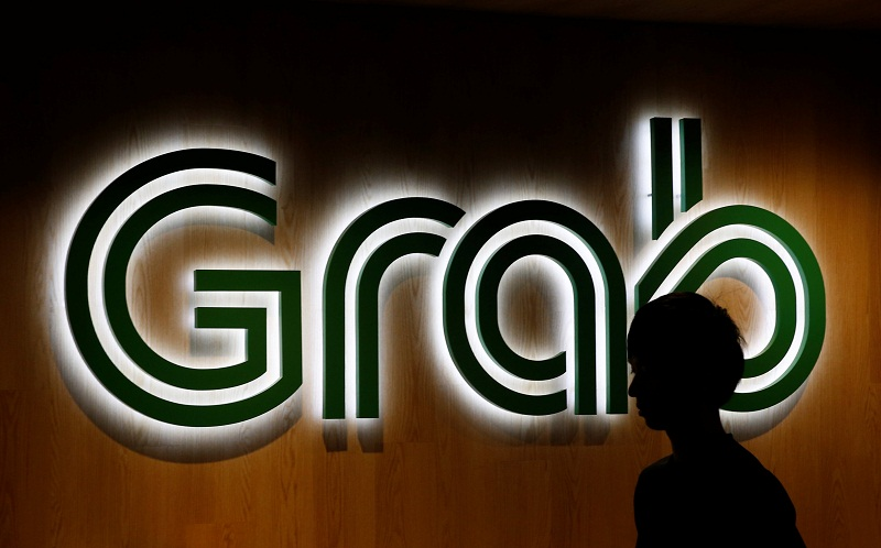 A woman was sexually harassed by a Grab driver who allegedly exposed his private parts during the drive to a shopping mall. — Reuters pic