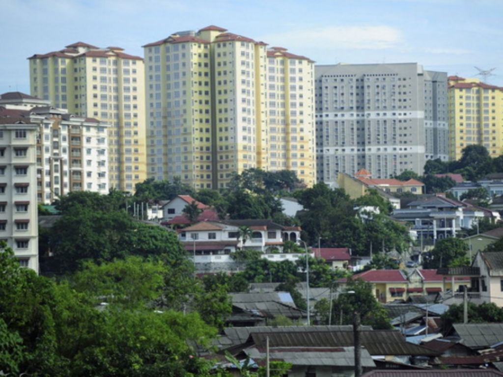 Chan emphasised that developers participating in the scheme should have the financial resources to play 'landlords'. — Bernama pic