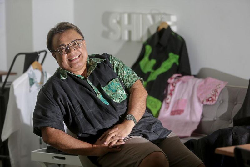 Suhaimi says he quit in order to avoid possible conflict of interest with his new job. — Foto oleh Choo Choy May