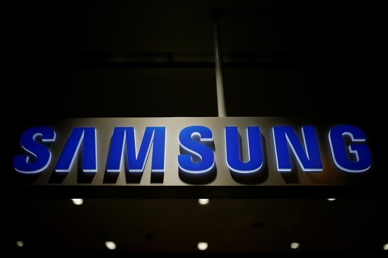 Samsung's next Galaxy Unpacked event is scheduled to take place on August 5.  — Reuters pic