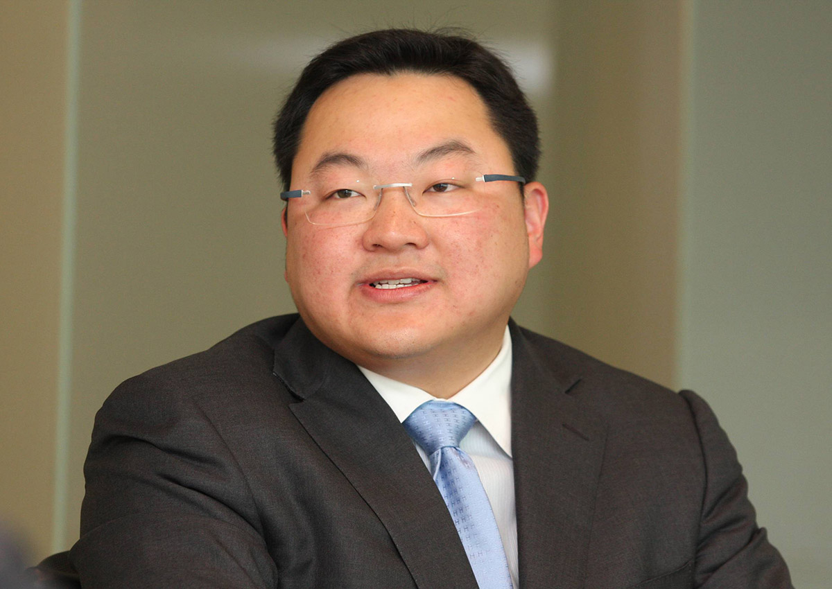Jho Low is a fugitive in Malaysia where he is wanted to stand trial for money laundering related to 1MDB. — Picture via Facebook