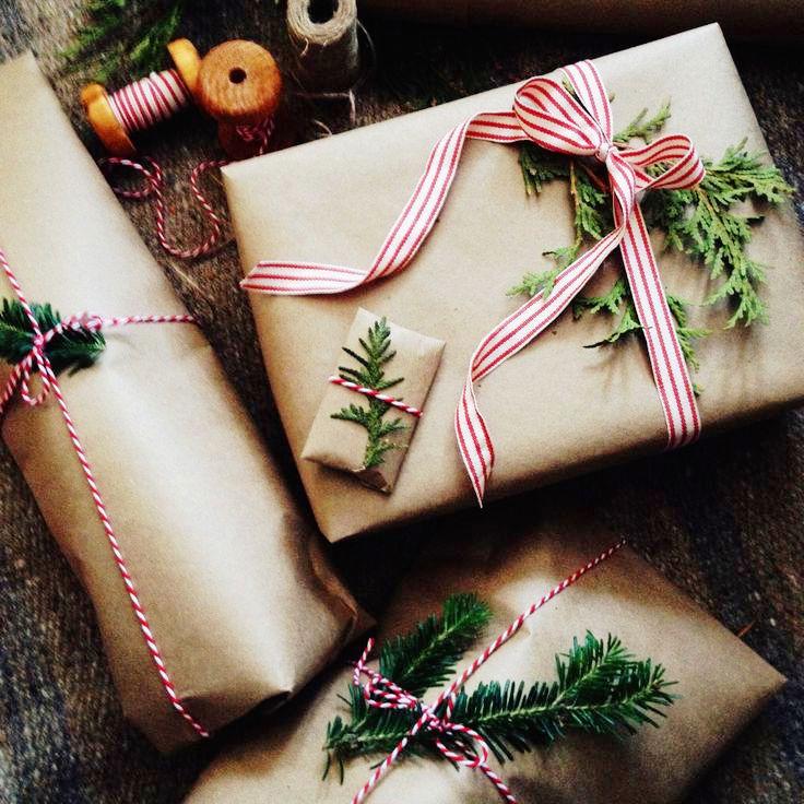 只要你用心挑选礼物,相信收到的人一定能够感受得到。