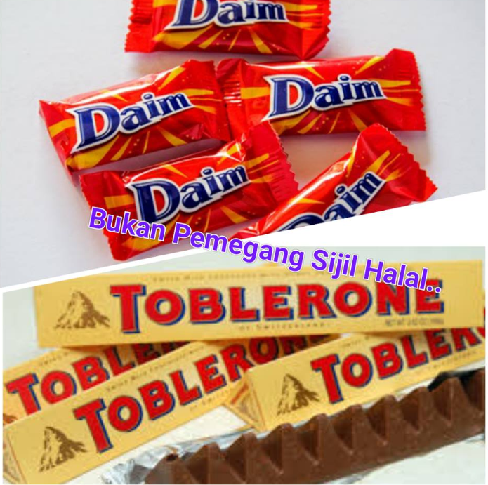 In a posting on its Facebook page, Jakim said both the Swiss and Swedish chocolates have not received halal certification from Jakim or other international certified bodies.