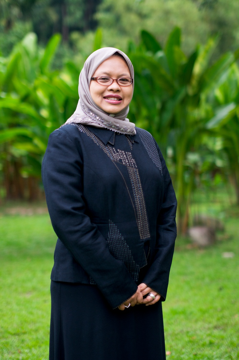 TalentCorp CEO Shareen Shariza Abdul Ghani says over 4,000 Malaysian professionals have been approved under the Returning Expert Programme since 2011. — Picture courtesy of TalentCorp