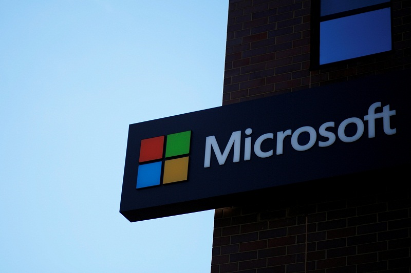 The rare directive applies to software fixes for four flaws discovered by the US National Security Agency and reported to Microsoft. — Reuters pic