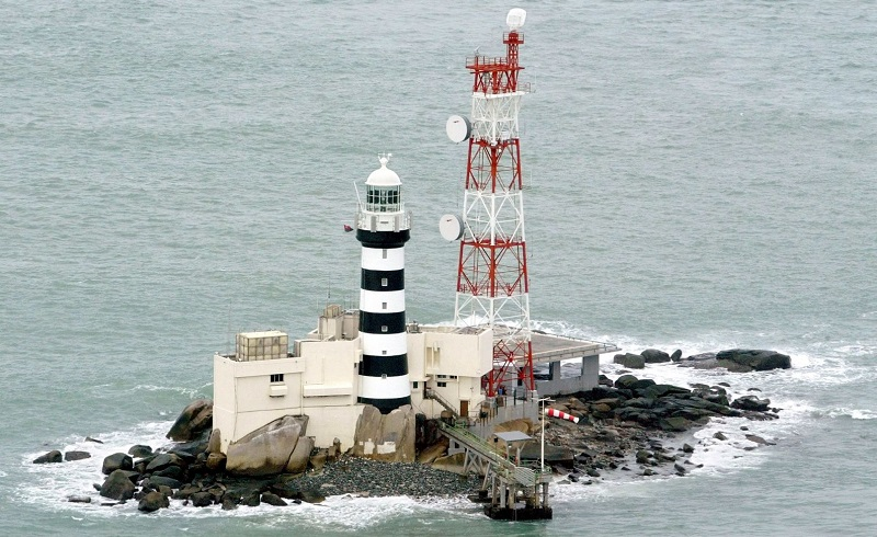 ICJ had ruled on May 23, 2008, that Singapore had sovereignty over Pedra Branca, located some 24 nautical miles to the east of the Republic. — Reuters pic