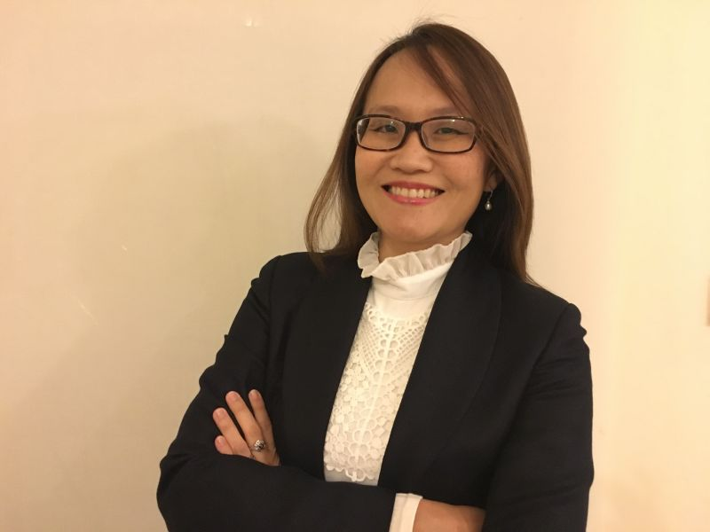 Family lawyer Goh Siu Lin supports the automatic citizenships for stateless children adopted by Malaysian parents. ― Picture courtesy of Goh Siu Lin