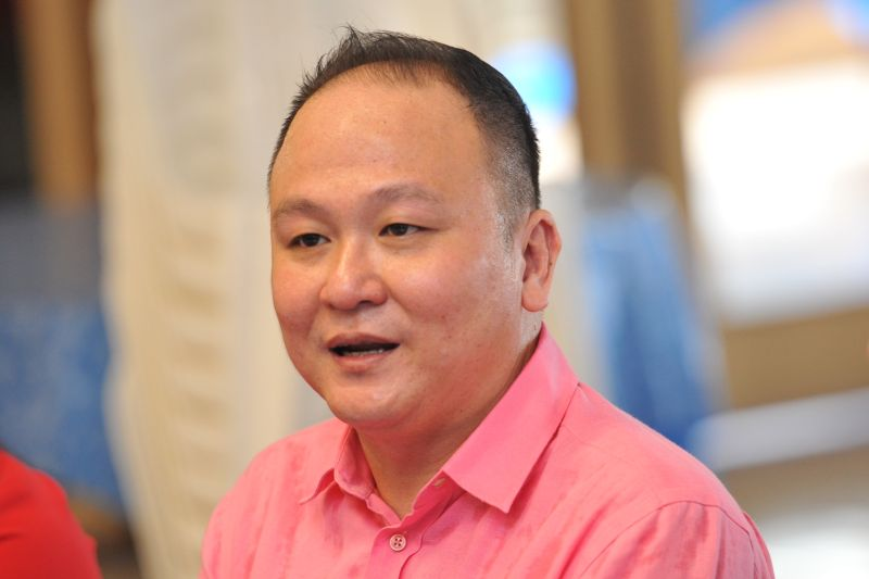 Fiabci Penang branch chairman Datuk Khor Siang Gin says the the Penang Transport Master Plan is good for Penang's future.