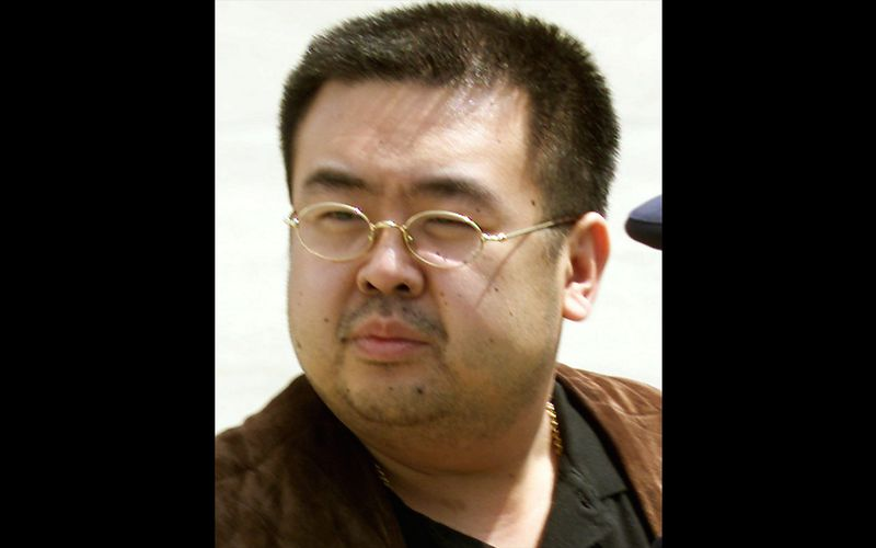 The DNA profile test on Kim Jong-nam (pictured) could be performed through the health or dental records of the man if DNA from his family could not be obtained, said the Deputy Health Minister. — Reuters pic
