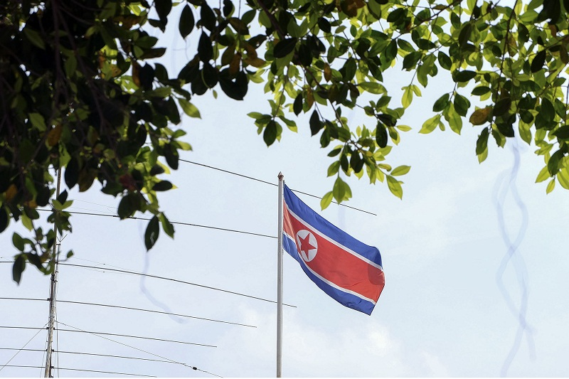Seoul offers joint probe with Pyongyang into shooting of S Korean official