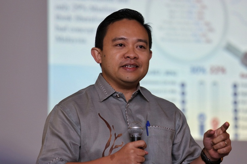 Think-tank IDEAS chief executive Wan Saiful Wan Jan believes that quality education is the priority for parents and unity will naturally follow for high quality schools. ― Picture by Saw Siow Feng