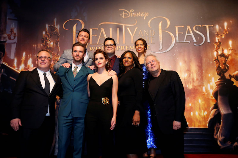 Disney's 'Beauty and the Beast' film will be screened in Malaysia from March 30 without any cuts. — Reuters pic