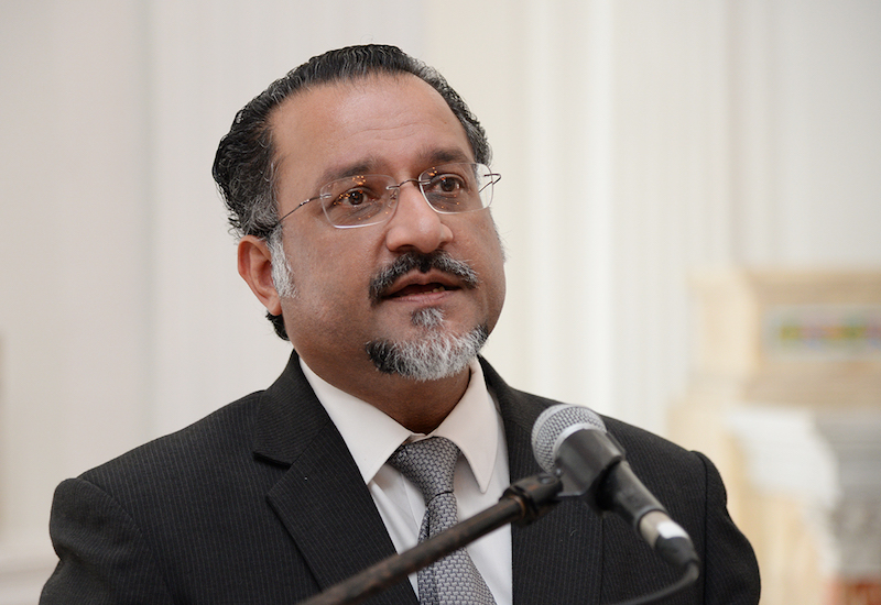 Penang executive councillor Jagdeep Singh Deo says the decisions are to protect local interests. — Picture by KE Ooi