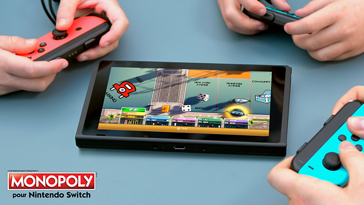 The game can be played by up to six players in both modes, either online or offline. The new format also brings new rules and content for gamers to enjoy.