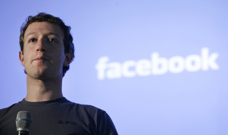 Facebook Chief Executive Mark Zuckerberg accepts that global tax reforms mean the social networking giant may have to pay more taxes in different countries, Politico reported. —AFP pic