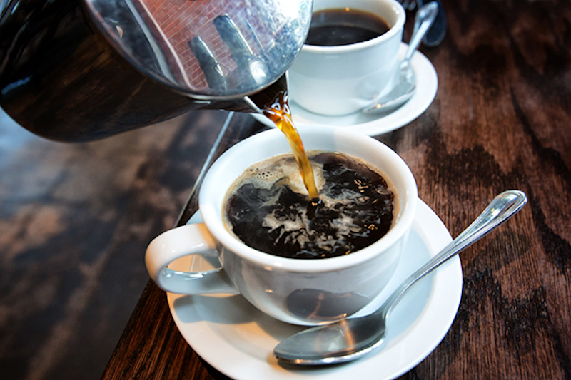 Recent research suggests that drinking coffee may have some health benefits. — IStock.com pic via AFP