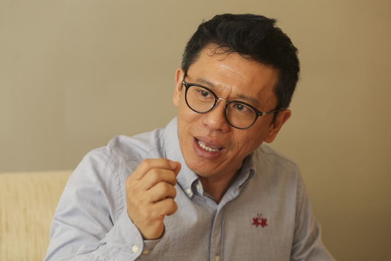MCA publicity spokesman Datuk Seri Ti Lian Ker wanted the Ummah organisation and a cleric to be investigated for sedition. ― File picture by Choo Choy May